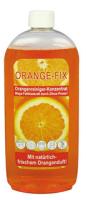 ORANGE FIX Orangenreiniger Konzentrat