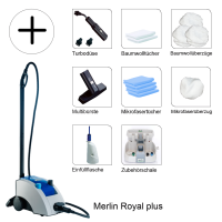 Merlin Royal Plus