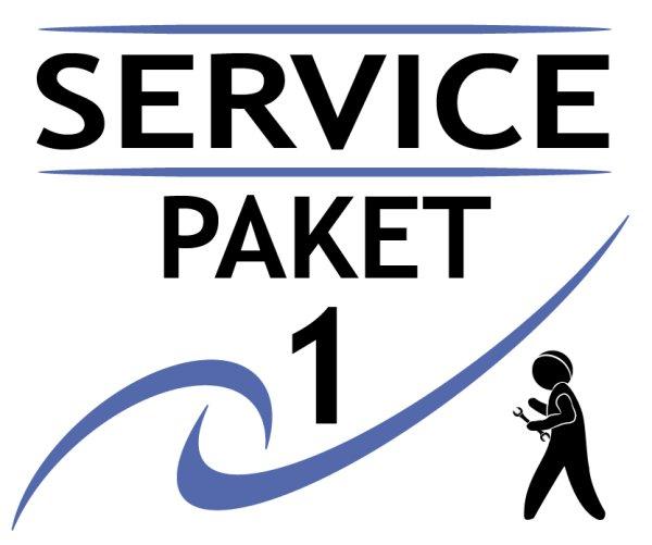 Serviceunterlagen