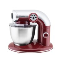 Stand Mixer rot